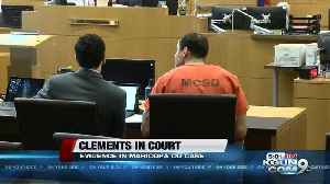 Court hearing for man accused of killing Tucson girls could have major impact on the case [Video]