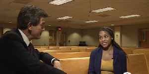 Youth court offers second chances [Video]