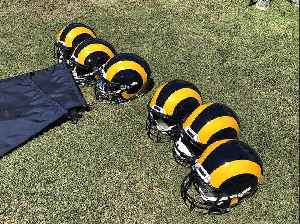 Los Angeles Rams practice in Hawaii [Video]