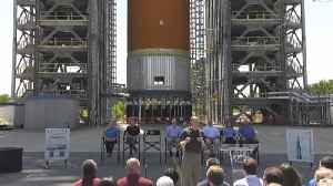 Alabama's 'Rocket City' To Send The Next Astronauts To The Moon [Video]