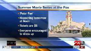 See the Disney classic Peter Pan at the Fox Theater this weekend [Video]