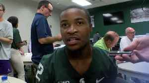 MSU defense hopes to learn from 2013 film [Video]