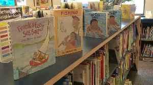Speeding Tickets Help Fund Local Libraries in Michigan [Video]