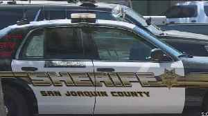 San Joaquin County Sheriff's Office Staffing Crisis [Video]