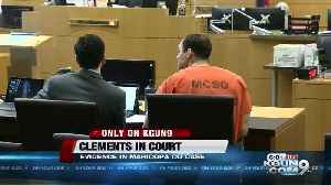 Man accused of killing two young Tucson girls in court [Video]