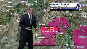 Scott Dorval's On Your Side Forecast - 8/16/19 [Video]