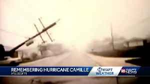 Remembering Hurricane Camille 50 years later [Video]