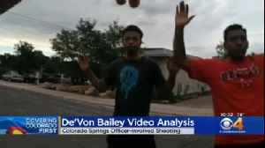 Officers In De'Von Bailey Shooting Return To Active Duty [Video]
