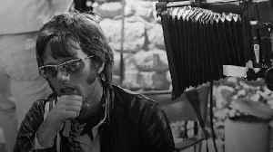 News video: Easy Rider star Peter Fonda dies aged 79