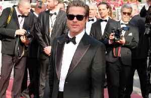 Brad Pitt finds fame 'suffocating' [Video]