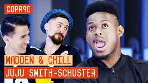 Harry Kane Is My Boy! | Madden & Chill with Juju Smith-Schuster [Video]