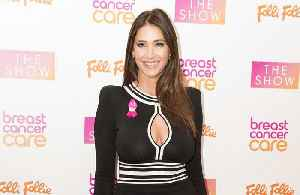 Lisa Snowdon in no rush to wed [Video]