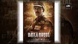 John Abraham 'relieved and happy' with Batla House's success [Video]