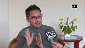 Happy that Ladakh is discussed in UN: Jamyang Tsering Namgyal [Video]