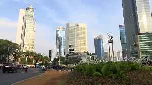 Indonesia has plans to move capital from sinking Jakarta to Borneo [Video]