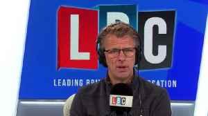 Police Federation Chief's Passionate Message To Boris Johnson [Video]