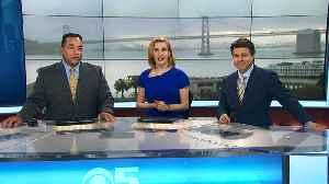 KPIX Saturday Morning News Wrap [Video]