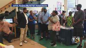 Nicetown-Tioga Community Share Concerns About Shootout With Elected Officials [Video]