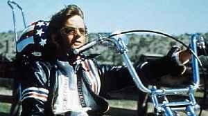 Hollywood Royalty Peter Fonda Dies At 79 [Video]