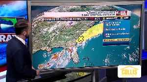 Tracking the Tropics | August 17 Evening Update [Video]