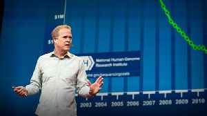 How synthetic biology could wipe out humanity -- and how we can stop it | Rob Reid [Video]
