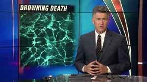 Barton County Drowning [Video]