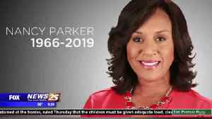 New Orleans journalist Nancy Parker killed in plane crash [Video]