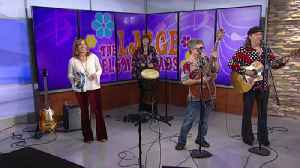 VIDEO: The Large Flowerheads [Video]