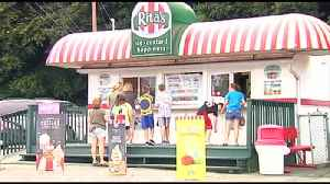 VIDEO: RIta's fundraiser for Dawson Family [Video]
