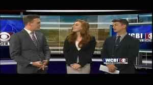 WCBI News at Six - Saturday, August 17th, 2019 [Video]