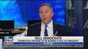 Gutfeld Unleashes On Leftists Who Hate Trump [Video]