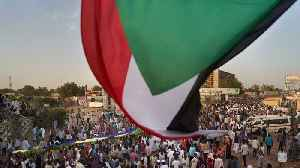 Sudan Army And Civilian Protest Leaders Sign Power-Sharing Deal [Video]