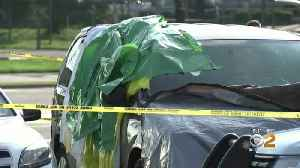 22-Month-Old Dies In New Jersey Hot Car [Video]