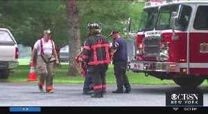 Fiery Plane Crash In Dutchess County Kills One [Video]