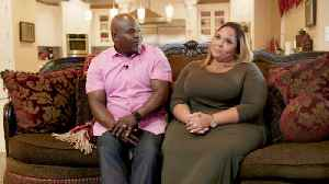 Tamela Was 'Engaged' to Another Man When She Fell for David [Video]