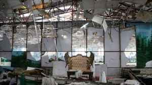 Bomb blast kills 63 at a wedding in Kabul [Video]