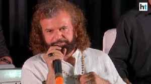 Rename JNU to MNU after PM Modi: BJP MP Hans Raj Hans after Art 370 move [Video]