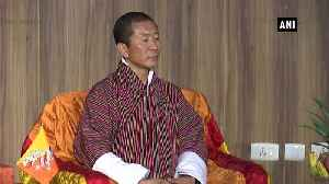 Culture and spiritual traditions created deep between Bhutan India PM Modi [Video]