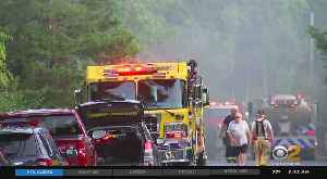 2nd Person In Dutchess County Plane Crash Dies [Video]