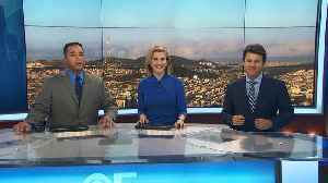 KPIX Sunday Morning News Wrap [Video]