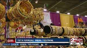 Preview of Tulsa's annual India Fest [Video]