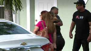Web Extra: Man Killed In Cutler Bay Shooting [Video]