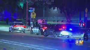 Troopers Fatally Shoot Driver Who Pulled Out Gun After Traffic Stop In East Dallas [Video]