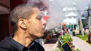 CDC Launches Investigation Into E-Cig Linked Illnesses