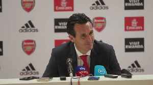 Unai Emery: We never want to play against Liverpool [Video]