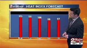 Sunday Night Forecast [Video]