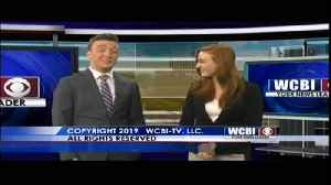 WCBI News at Ten - Saturday, August 17th, 2019 [Video]