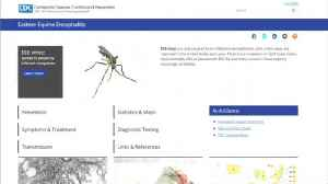 VIDEO Eastern Equine Encephalitits found in New Jersey [Video]