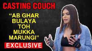 Sherlyn Chopra EXPOSES Casting Couch In Film Industry | EXPLOSIVE REACTION [Video]
