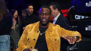 Kevin Hart tops Forbes 2019 comedians rich list [Video]